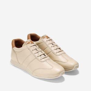Cole haan trafton vintage trainer